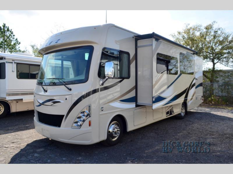 Coach ace rvs for sale in jacksonville florida for 2017 thor motor coach ace