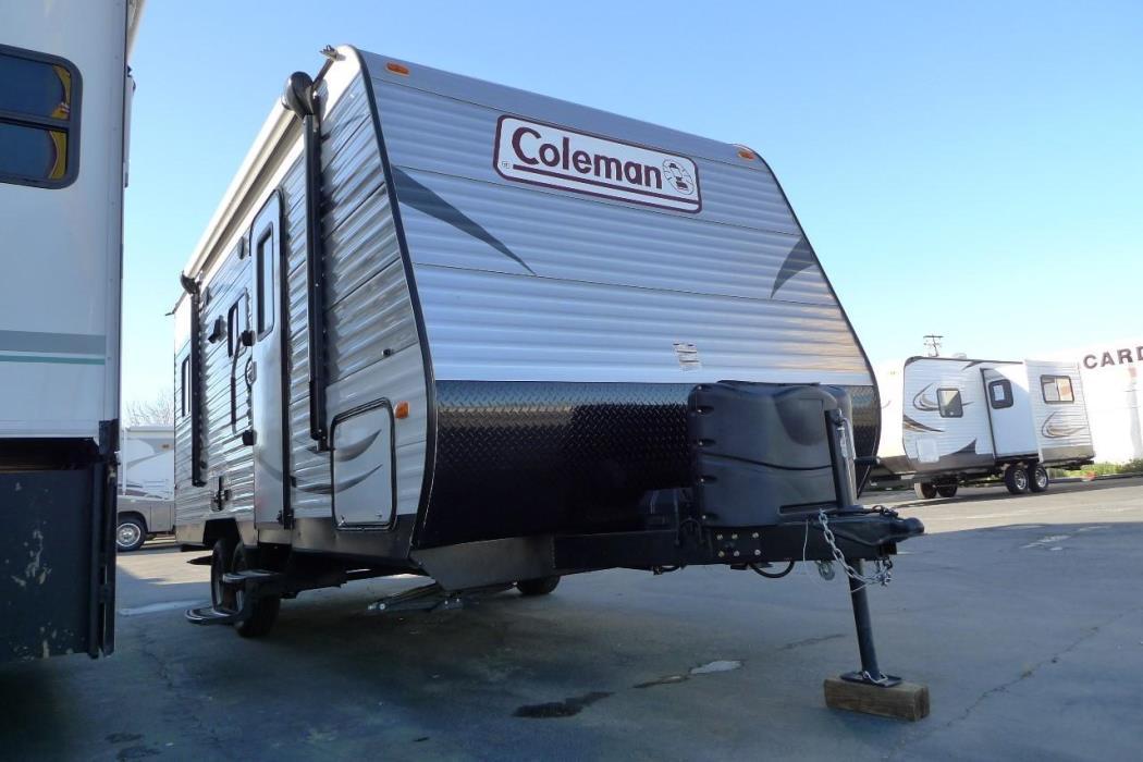 2016 Coleman DUTCHMAN