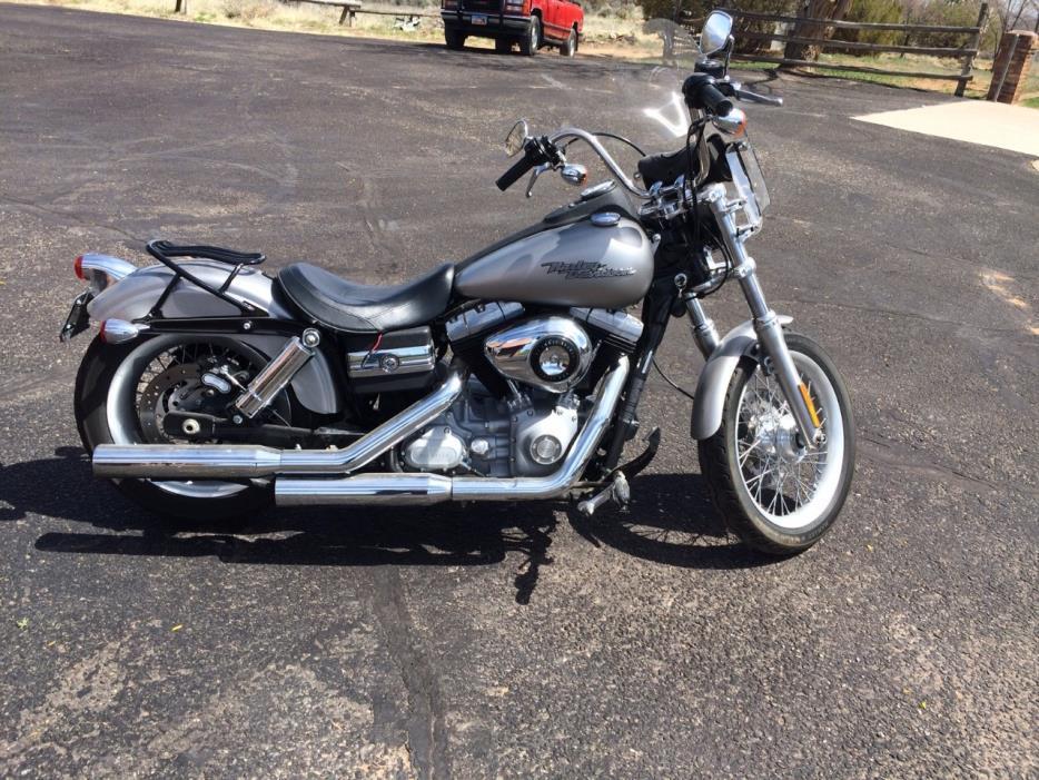 harley davidson dyna street bob motorcycles for sale in utah. Black Bedroom Furniture Sets. Home Design Ideas