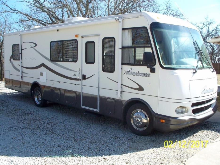 Chevrolet Of Burleson Coachmen Mirada 300qb RVs for sale