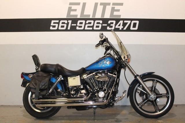 2004 Harley Davidson FXDWG Dyna Wide