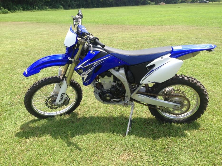 Yamaha 450 motorcycles for sale in louisiana for Yamaha 450 for sale