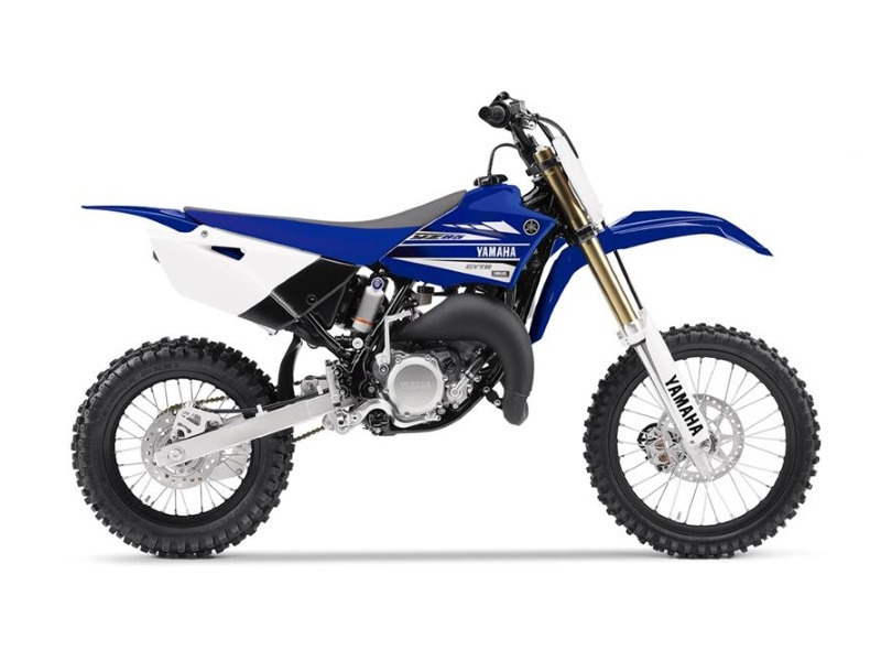 2017 Yamaha YZ85