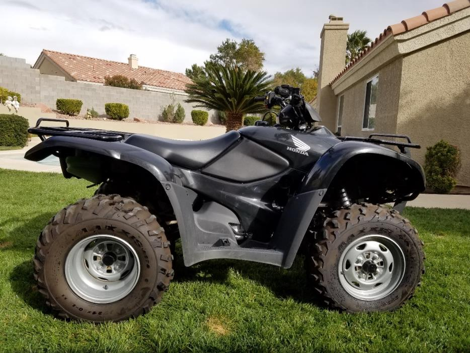 Honda fourtrax rancher motorcycles for sale in nevada for Honda 420 rancher for sale