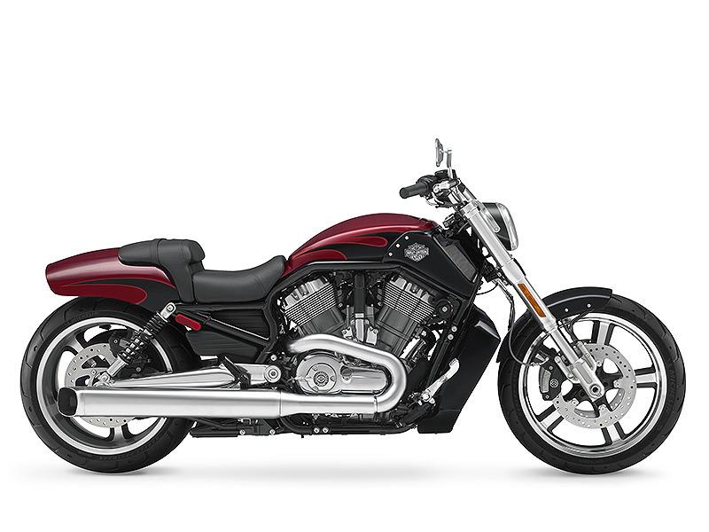 2017 Harley-Davidson VRSCF - V-Rod Muscle