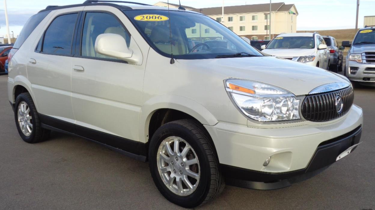 buick rendezvous iowa cars for sale. Black Bedroom Furniture Sets. Home Design Ideas