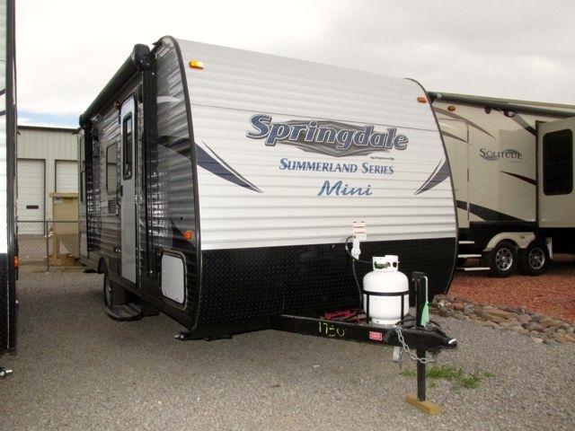 Keystone springdale 1750 rvs for sale for 1750 high shower door