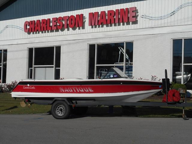 1990 Correct Craft Ski Natique Ski Nautique