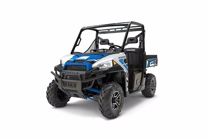 polaris ranger xp 1000 eps motorcycles for sale in michigan. Black Bedroom Furniture Sets. Home Design Ideas