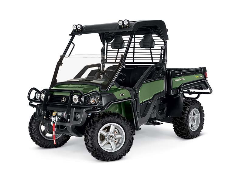 2015 John Deere Gator™ XUV 825i Power Steering