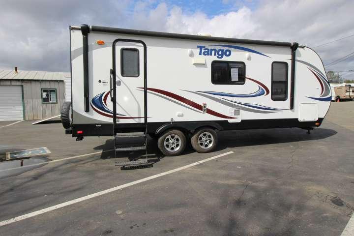 2014 Pacific Coachworks Tango