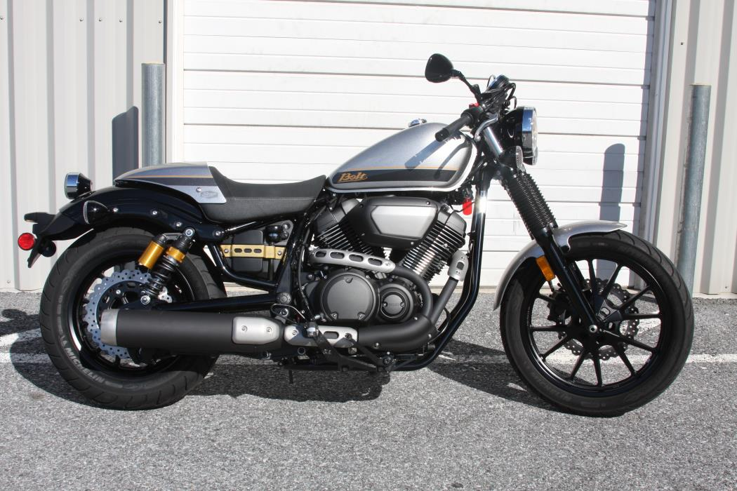 Yamaha bolt motorcycles for sale in pennsylvania for Yamaha bolt used for sale