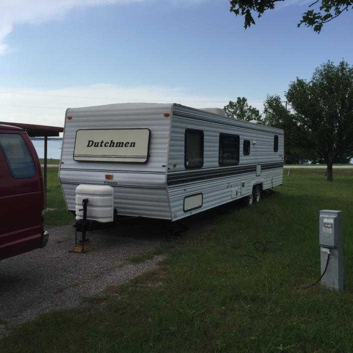 1996 Dutchman Vehicles For Sale