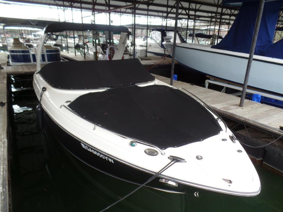 2010 Monterey 254 FS