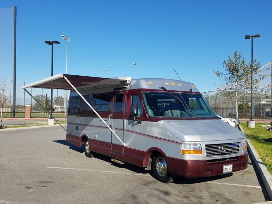Dynamax Isata 230 rvs for sale