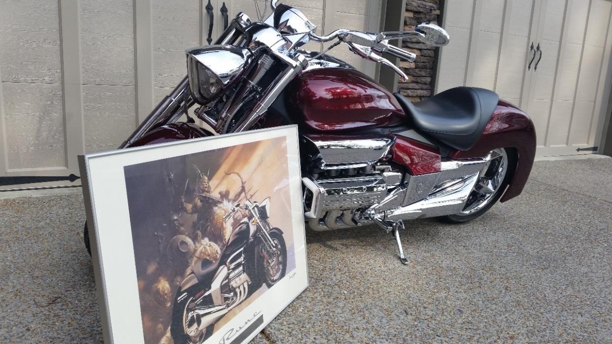 Honda Valkyrie Rune motorcycles for sale in Tennessee