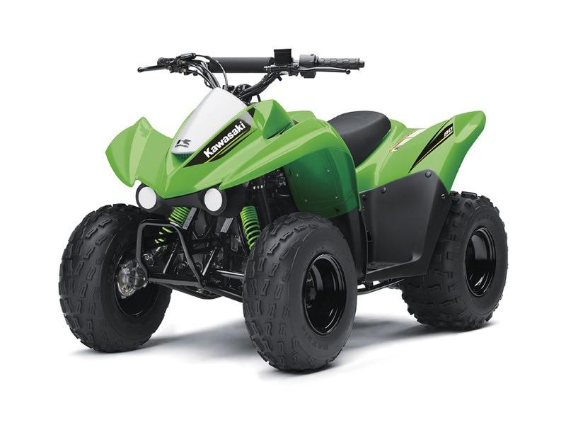 2017 Kawasaki KFX 90
