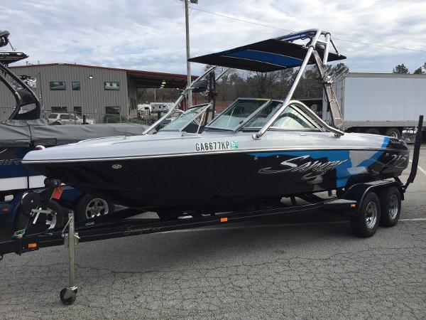 Sanger V215 Boats For Sale