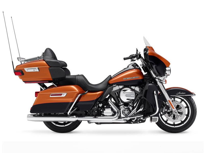 2016 Harley-Davidson FLHTKL - Ultra Limited Low
