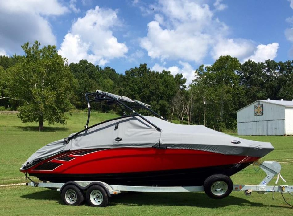 Yamaha boats for sale in union kentucky for Yamaha dealers in kentucky