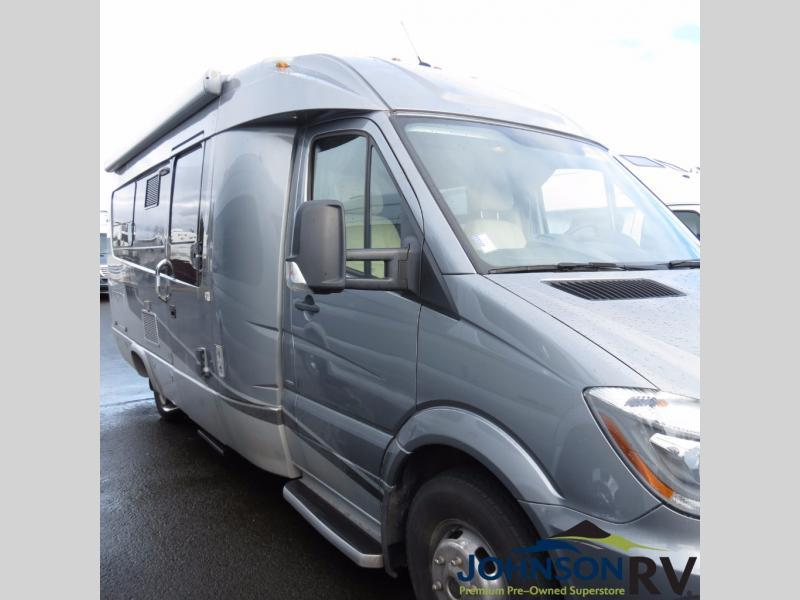 2015 Leisure Travel Serenity 24CB