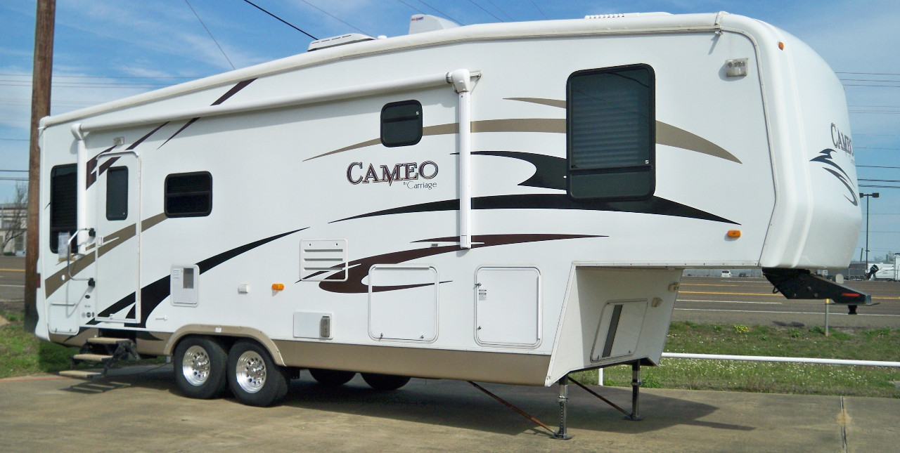 Carriage Cameo 30 Rls Rvs For Sale