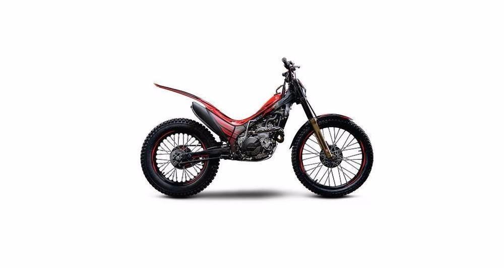 honda montesa cota 300rr motorcycles for sale