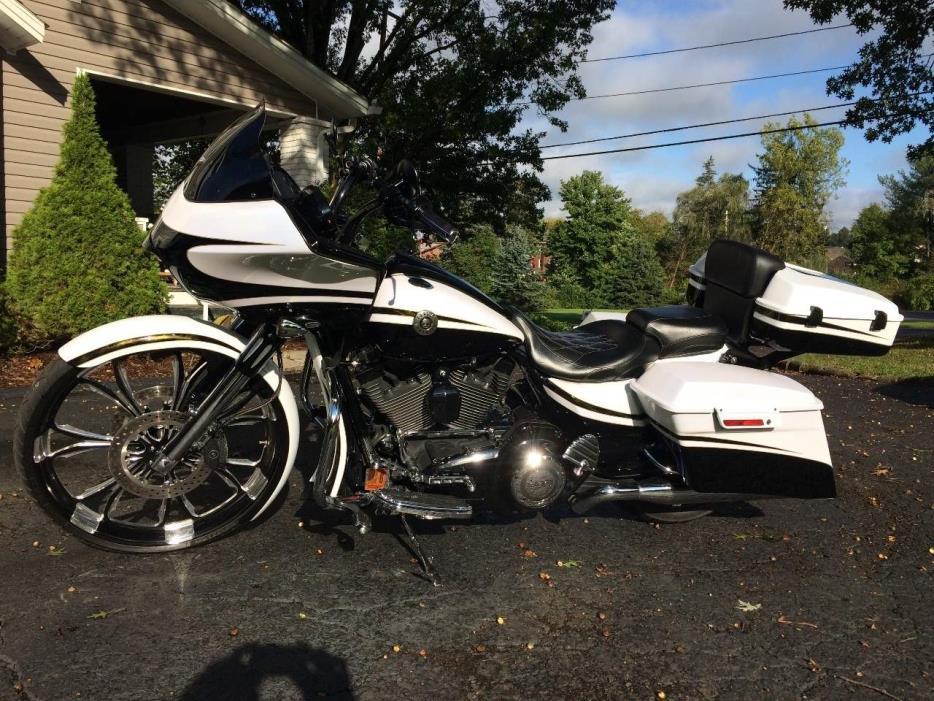 Cvo For Sale Pennsylvania >> Harley Davidson Road Glide Cvo Custom motorcycles for sale