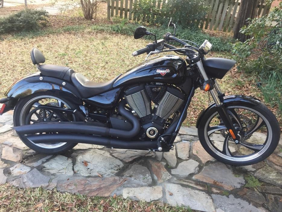 victory 8ball motorcycles for sale in south carolina. Black Bedroom Furniture Sets. Home Design Ideas
