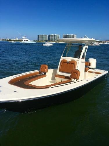 Scout Boats 251 Xs Boats For Sale In Florida