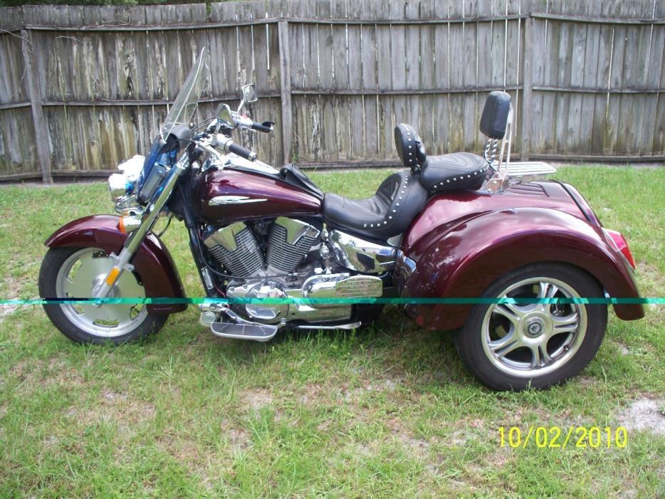 2007 honda vtx 1300 retro motorcycles for sale. Black Bedroom Furniture Sets. Home Design Ideas