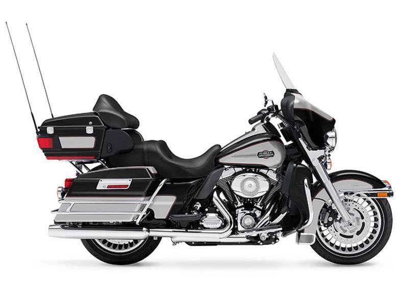 2011 Harley-Davidson FLHTCU - Ultra Classic Electra Glide