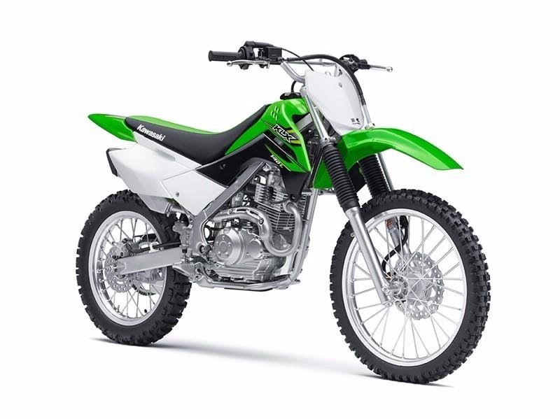 Kawasaki Klx  Seat Height