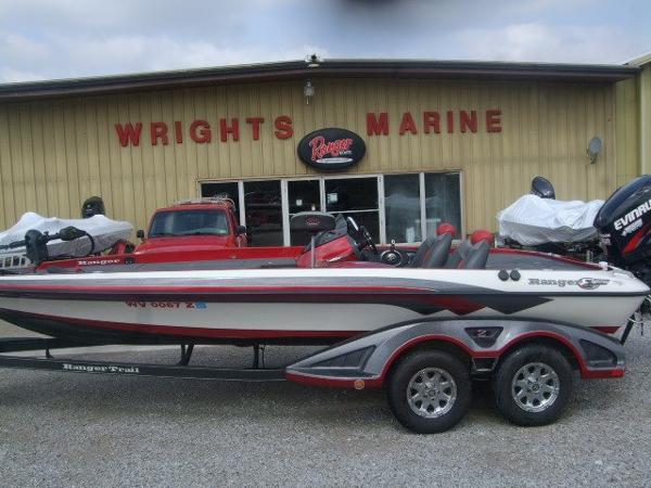 2012 Ranger Z521