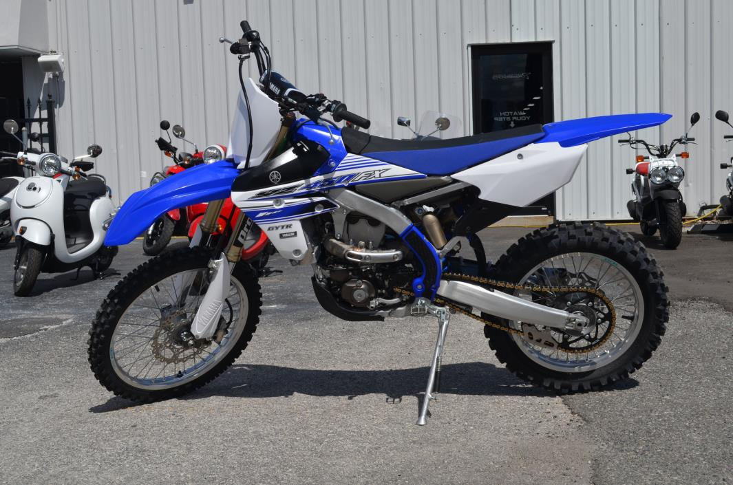 Yamaha Yz For Sale In Florida