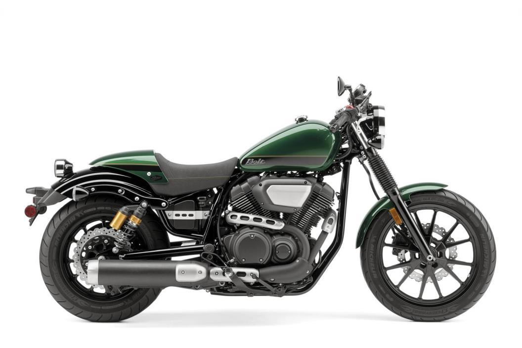 2015 Yamaha BOLT C SPEC - XVS95C
