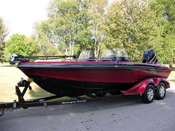 Ranger 620 Vs Boats For Sale