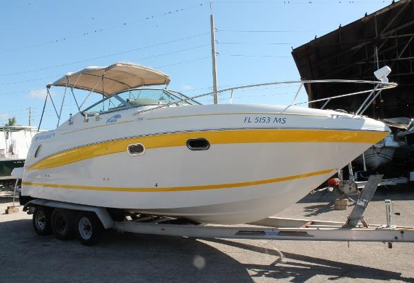 2005 Four Winns 268 Vista