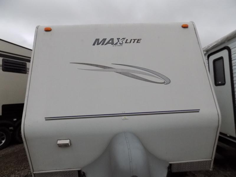 2006 R-Vision Max Lite 21RS