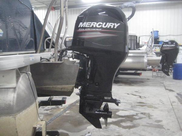 2013 Mercury 115hp ELPT