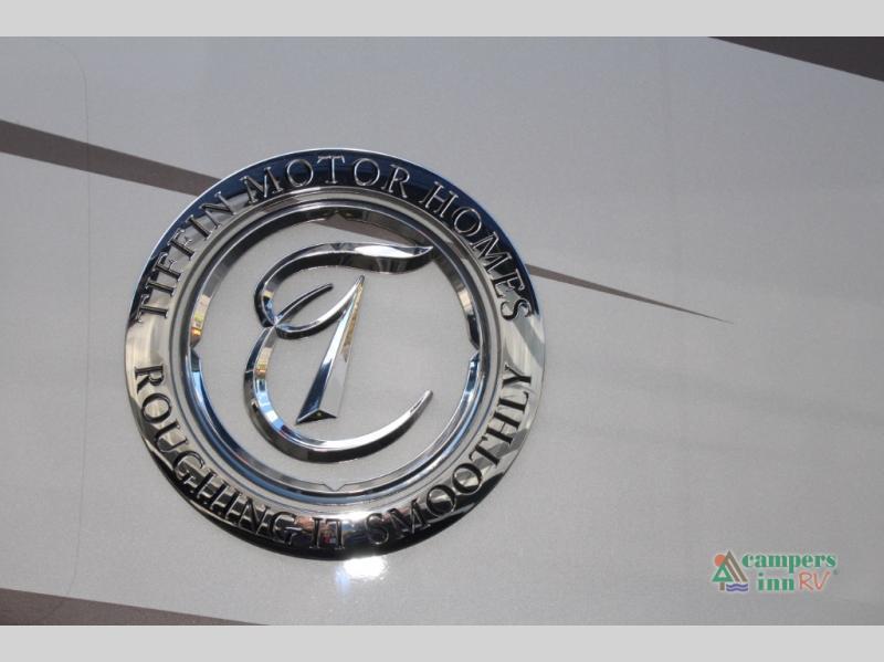 2017 Tiffin Motorhomes Allegro 31 SA