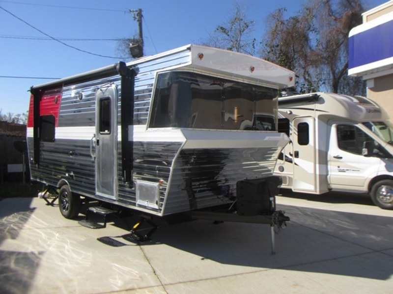 Terry 21 Travel Trailer Rvs For Sale