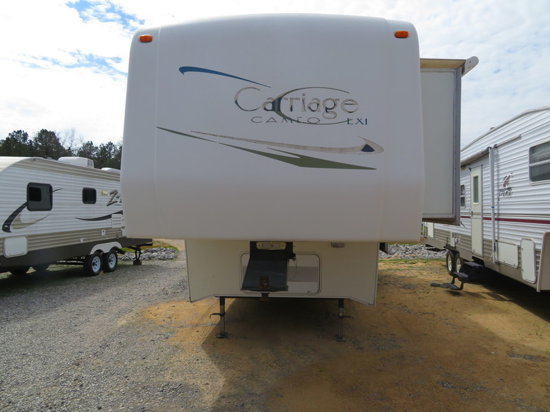 2005 Carriage Cameo 34CK
