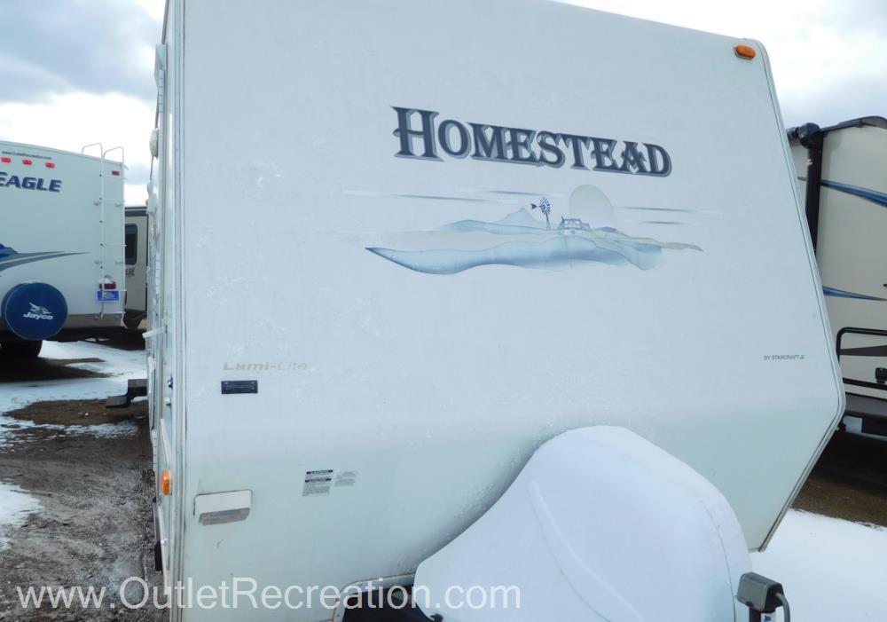 2004 Starcraft Homestead255 RSS