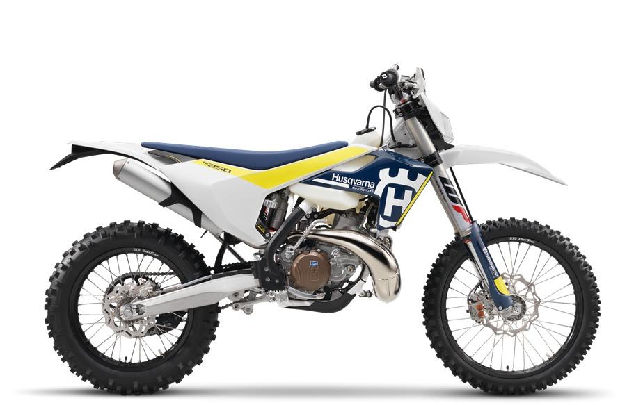 2017 Husqvarna TE 250