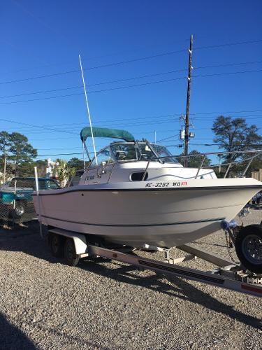 Sea Pro 210 Boats For Sale