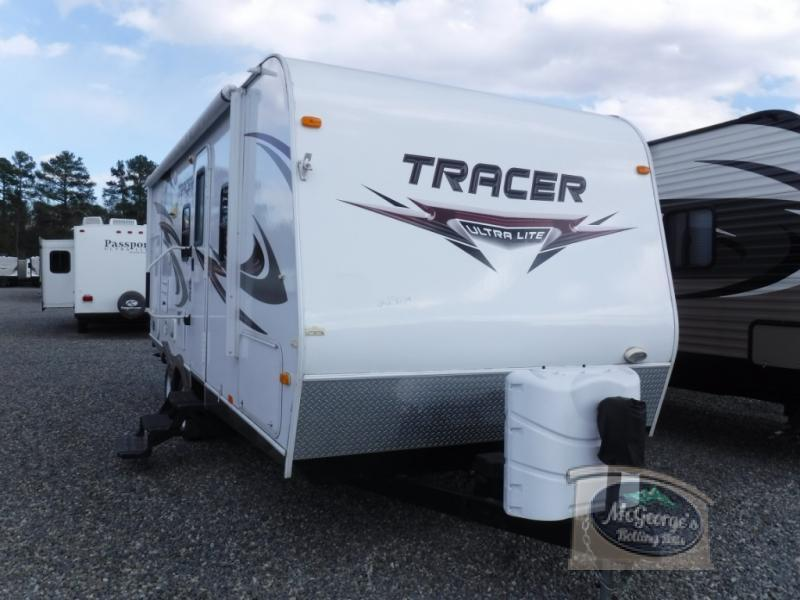 2012 Prime Time Rv Tracer 230FBS