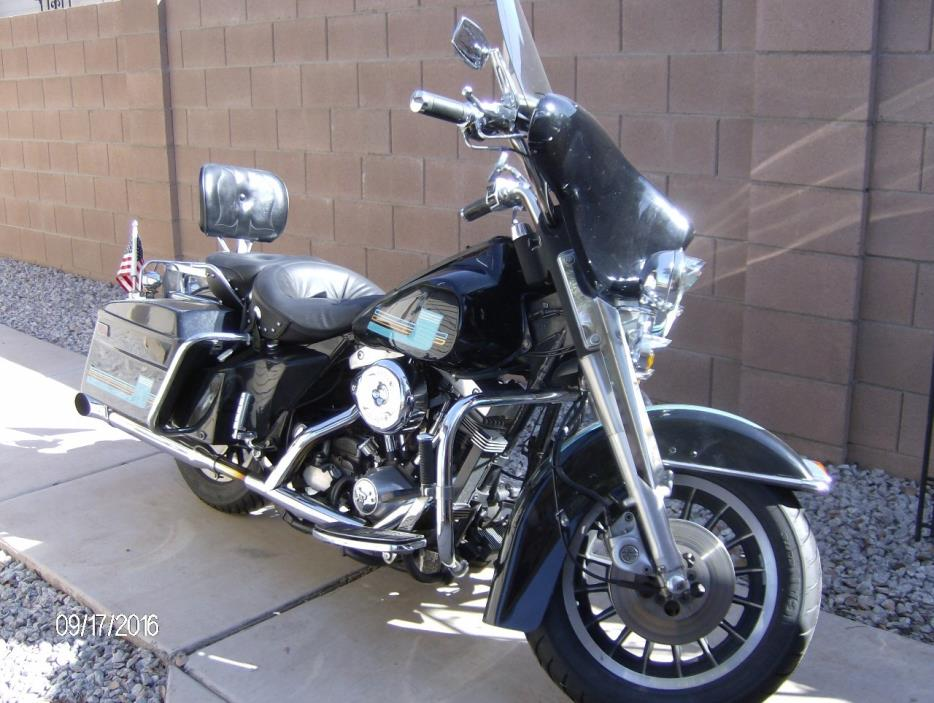 1983 Harley Flht Motorcycles for sale