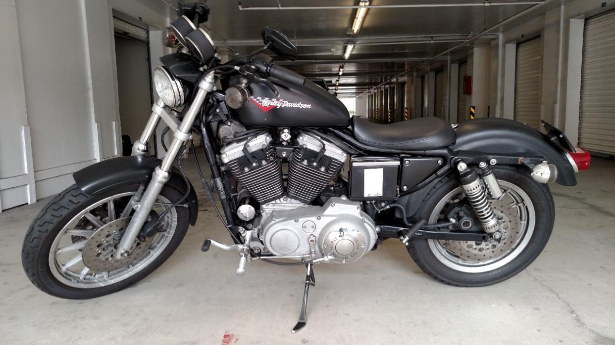 Harley Davidson Sportster 1200 Sport Motorcycles For Sale Custom Wiring Harness 98 1998