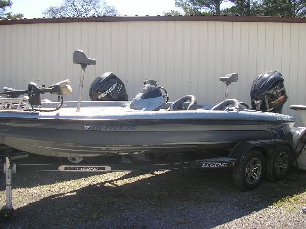 Legend Boats For Sale